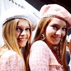 Trik Chanelovih stilistov za popoln 'morski' videz las!