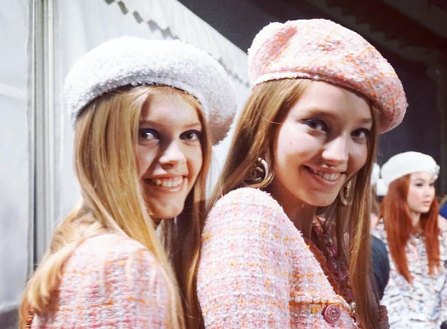 Trik Chanelovih stilistov za popoln 'morski' videz las! - Foto: Instagram.com/ChanelOfficial