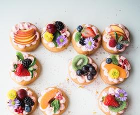 11 živil, ki si jih brez slabe vesti privoščite tudi med dieto!