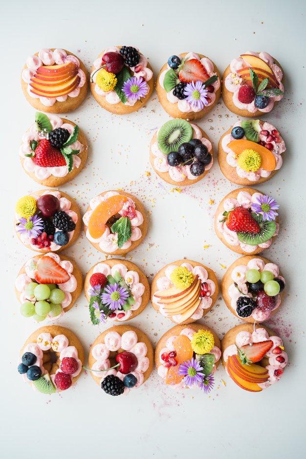 11 živil, ki si jih brez slabe vesti privoščite tudi med dieto! - Foto: Unsplash.com/Brooke Lark