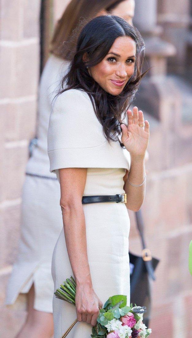 Meghan Markle je ponudila popoln modni navdih za poletje! - Foto: Profimedia