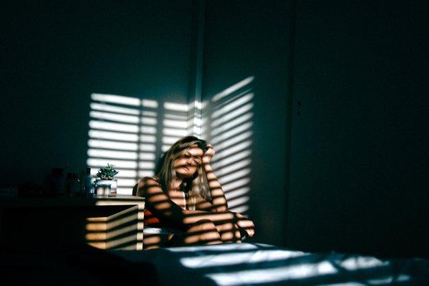 Ste tudi vi nezadovoljni s svojim seksualnim življenjem? - Foto: Xavier Sotomayor
