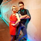 Natalija Gros in Rok Kunaver (Zvezde plešejo) pred veliko spremembo!