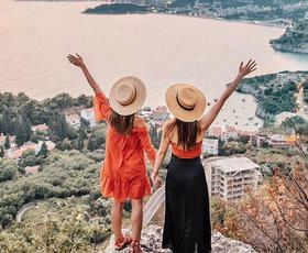 5 UGODNIH idej za poletni vikend pobeg (ravno prav daleč!)