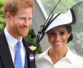 Vse, kar vemo o skrivnih medenih tednih Meghan Markle in princa Harryja!