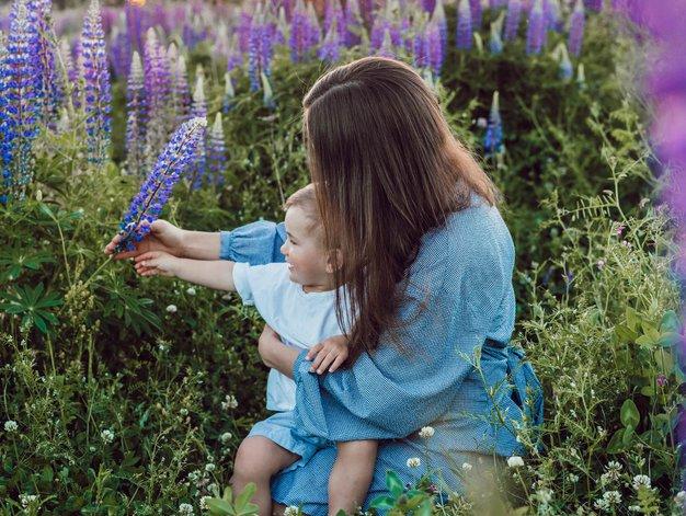 Ženske, rojene v teh 4 znamenjih so mamine najboljše prijateljice! - Foto: Unsplash.com