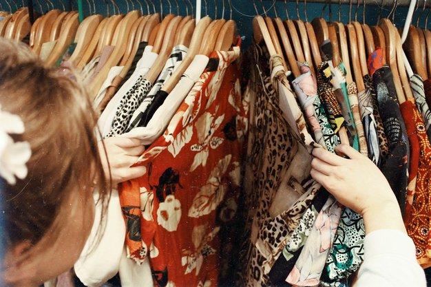 10 NAJ spletnih trgovin za (uspešne) modne nakupe! (izbor spletnega uredništva) - Foto: Unsplash.com/Becca McHaffie