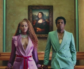 Našle smo fotografije razkošnih počitnic Beyonce in Jay Z-ja!