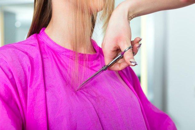 TA preprosti trik razkriva, v kakšnem stanju so vaši lasje - Foto: Profimedia