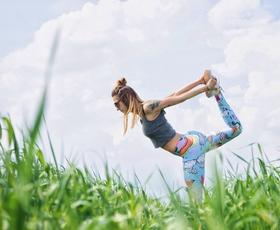Ženske, rojene v teh 3 znamenjih, so najbolj fit!