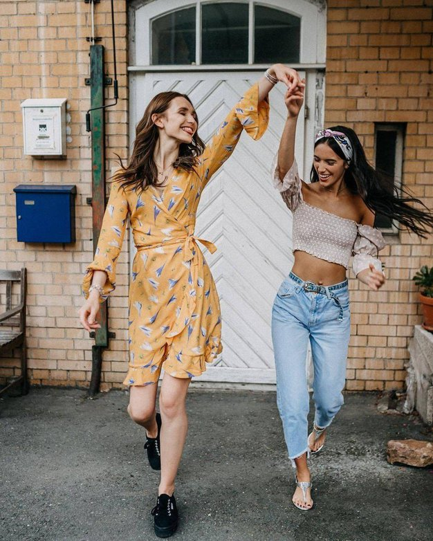 Stilski triki: TAKO v poletnih dneh preprečite znojenje! - Foto: Profimedia