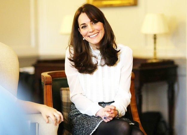 TO so superge, ki jih redno nosi Kate Middleton (+ namig, kje jih lahko kupite) - Foto: Profimedia