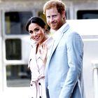 Kraljica Elizabeta je Meghan in Harryju pravkar podarila hišo, in mi imamo fotografije!