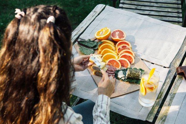 TO je hrana, ki ustreza vašemu ajurvedskemu tipu (+ kako ga prepoznate)! - Foto: Unsplash.com/Thought Catalog