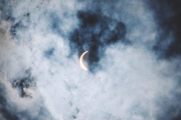 Kako bo (krvavi) lunin mrk vplival na vas? - Foto: Unsplash.com/bryanminear