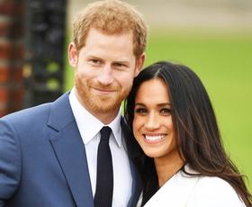 Princa Harryja so vprašali, ali z Meghan načrtujeta otroke, njegov odgovor pa je navdušil svet!