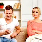 3 znaki, ki kažejo na to, da najbrž niste edina ženska v njegovem ljubezenskem življenju
