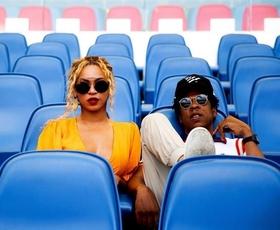 Beyonce je končno pokazala svoja dvojčka, in mi se topimo!