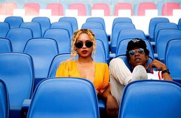 Beyonce je končno pokazala svoja dvojčka, in mi se topimo! - Foto: Profimedia