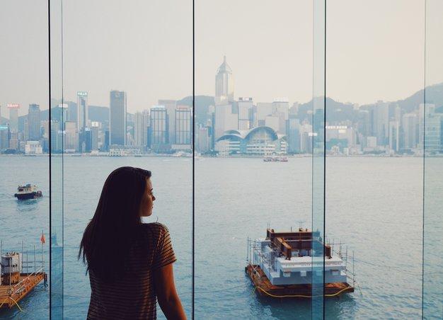 TO so osebe, ki so na področju financ rojene pod srečno zvezdo! - Foto: Unsplash.com/Jad Limcaco
