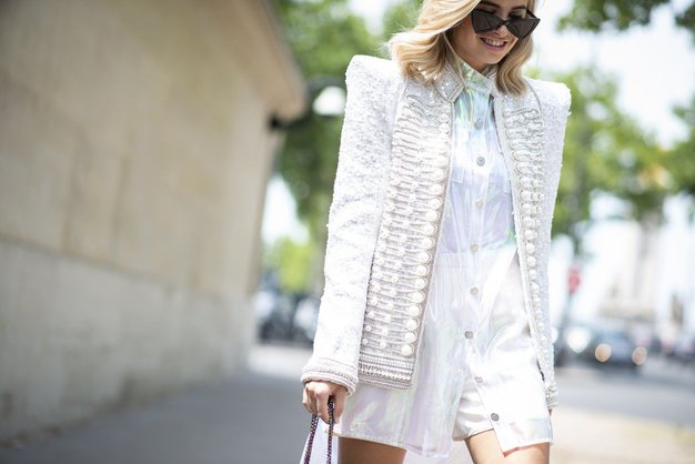 V Slovenijo prihaja tudi TA prestižna modna znamka! - Foto: Profimedia