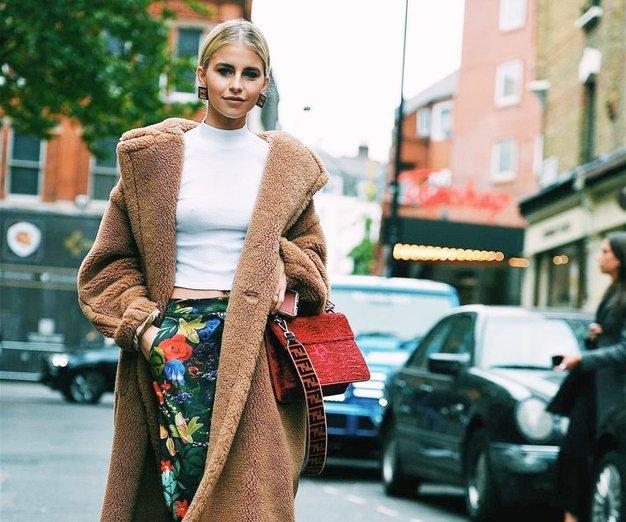 To so najbolj priljubljeni škornji z ulic modnega tedna v Londonu - Foto: Profimedia