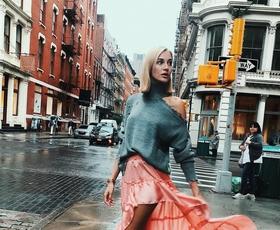 Newyorški teden mode je razkril modni dodatek te zime!
