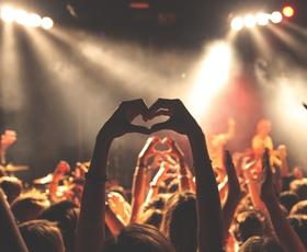 Jeseni se lahko odpravite na TE 3 koncerte