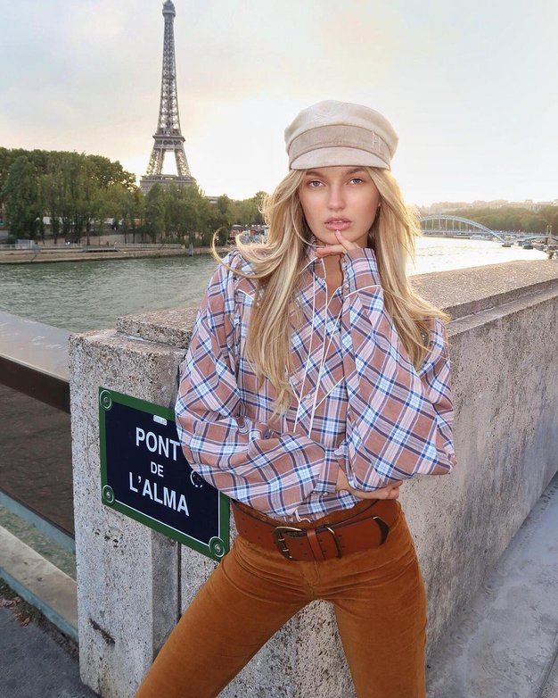Oversized srajca je preteklost, modni mesec napoveduje TA model! - Foto: Profimedia