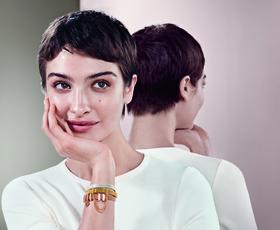 PANDORA Reflexions: zapestnica, ki jo lahko nosite na nešteto načinov