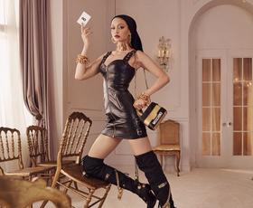 FOTO: Tu je nova H&M x Moschino kolekcija in to je vse, kar morate vedeti
