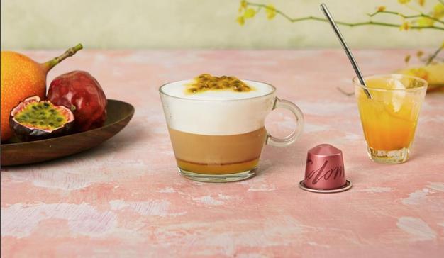 Nespresso prihaja v Slovenijo. Preverite, kdaj! - Foto: Instagram.com/nespresso