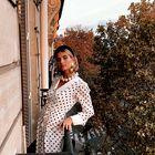 FOTO: TE jesenske stajlinge smo ujeli na ulicah Pariza, Londona, Milana in New Yorka