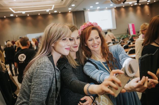 Lepotne navdušenke POZOR! Prihaja 4. Beautiful Bloggers MeetUp! - Foto: BBMU