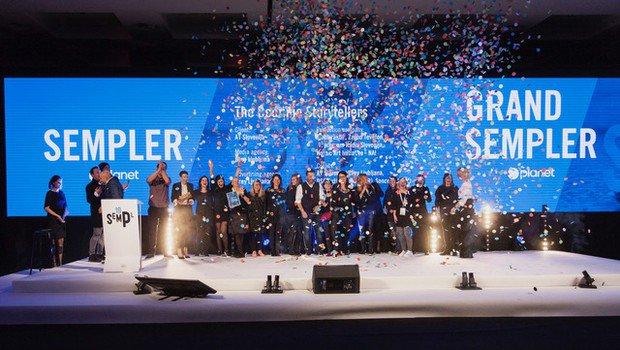 Na SEMPL-u več kot trideset govorcev iz enajstih držav - Foto: SEMPL