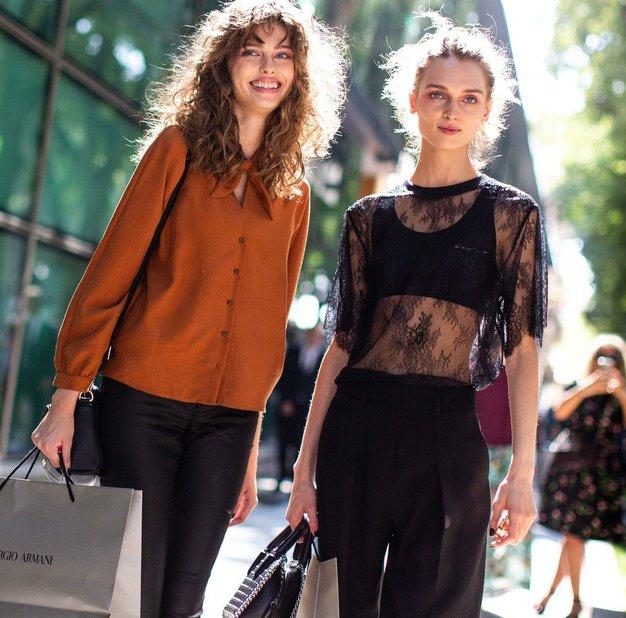Našli smo HITER lepotni trik, na katerega prisegajo najbolj modne Italijanke - Foto: Profimedia
