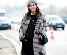 Poglejte, kako je ta nepričakovan modni dodatek stilirala blogerka Sara Escudero