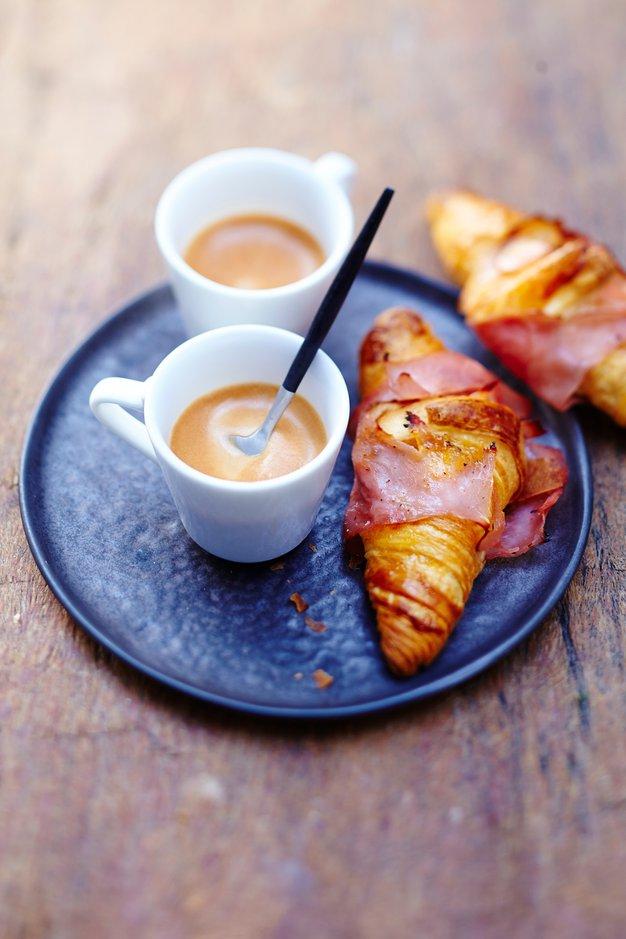 Preverite, kateri znani Slovenci prisegajo na Nespresso kavo - Foto: Promocijsko gradivo