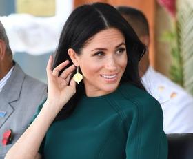 Poglejte čudovito fotografijo Meghan Markle, ki jo je posnel princ Harry