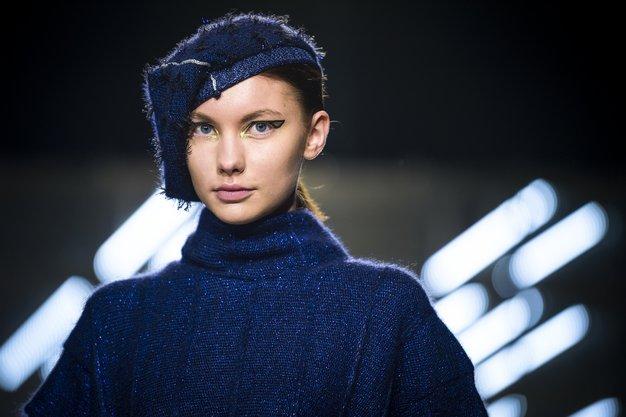 Ti kosi z modnega tedna LJFW so vse, kar trenutno potrebujete! (+ modne smernice) - Foto: Jure Makovec