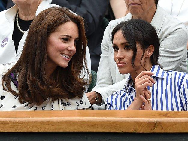 Pozabite na Kate in Meghan, TO je trenutno najbolj modna princesa! - Foto: Profimedia