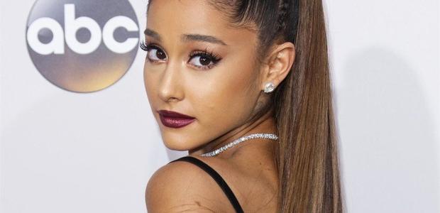 Ariana Grande je ostrigla svoje dolge lase! Poglejte, kako je videti sedaj!