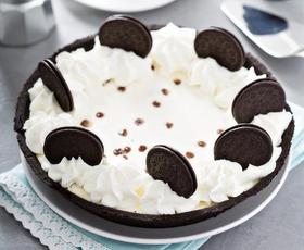 Cheesecake torta z OREO piškoti brez PEKE (Samo v 10 minutah)