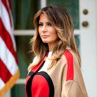 To je modni trend, na katerega prisega Melania Trump