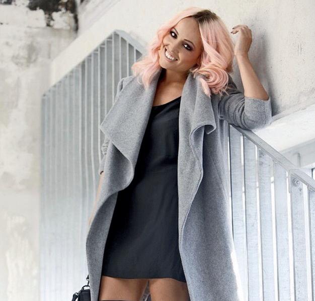 Te superge trenutno obožuje Nina Šušnjara - Foto: Instagram/ @ninasusnjara