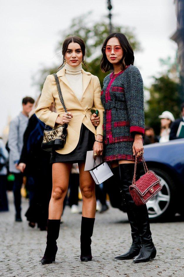 Modni trend z Instagrama, ki ga boste z lahkoto osvojili (top 6 idej za stajling) - Foto: Profimedia