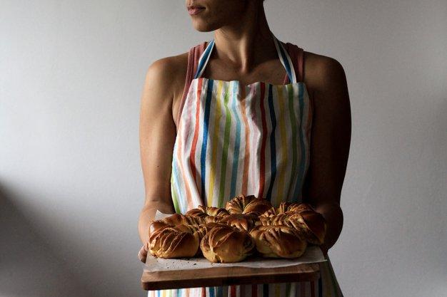 Ženske, rojene v teh 3 znamenjih, so kraljice v kuhinji - Foto: Unsplash/ NordWood Themes