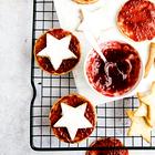 To je recept za popolne božične piškote, ki nam ga je zaupal priznan slovenski kuhar
