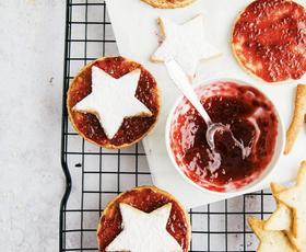 Slovenski kuhar nam je zaupal recept za popolne božične piškote