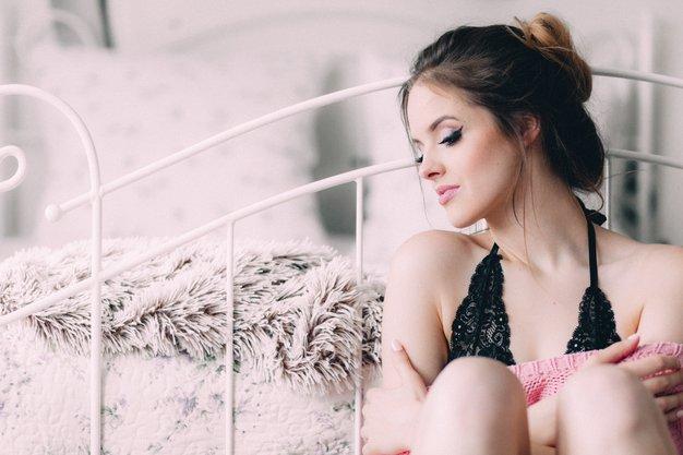 6 seksi fantazij, ki jih ženske ne zaupajo nikomur - Foto: Unsplash/ Freestocks.org